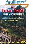 Inca trail cusco machu picchu