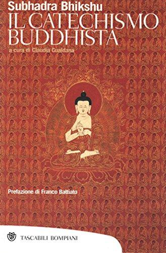 Il catechismo buddhista (Tascabili. Saggi Vol. 289)