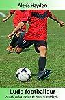 Ludo footballeur par Hayden