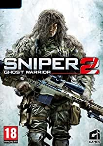 Sniper : Ghost Warrior 2 [Code jeu]