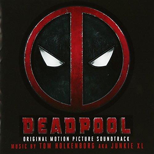 Deadpool +1 [Soundtrack]