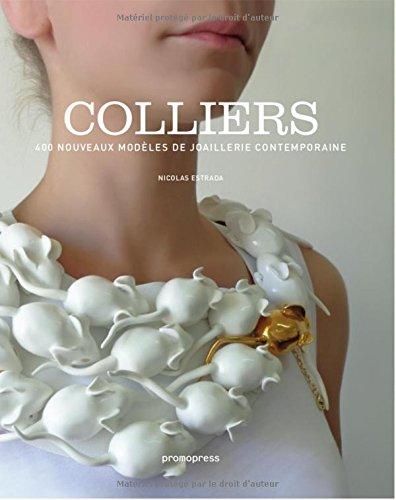 Colliers: 400 nouveaux modèles de joaillerie contemporaine