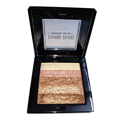 Sivanna Shimmer Highlighter (HF302-02)02
