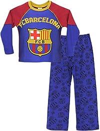Barcelona F.C. - Pijama para Niños - Barcelona FC