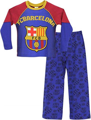 Barcelona F.C. – Pijama para Niños – Barcelona FC
