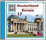 WAS IST WAS: Deutschland/Europa