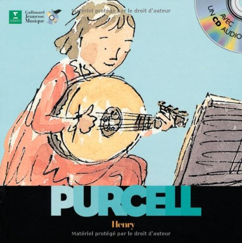 Henry Purcell par Marielle D. Khoury