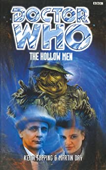 Doctor Who: The Hollow Men by [Topping, Keith, Day, Martin]