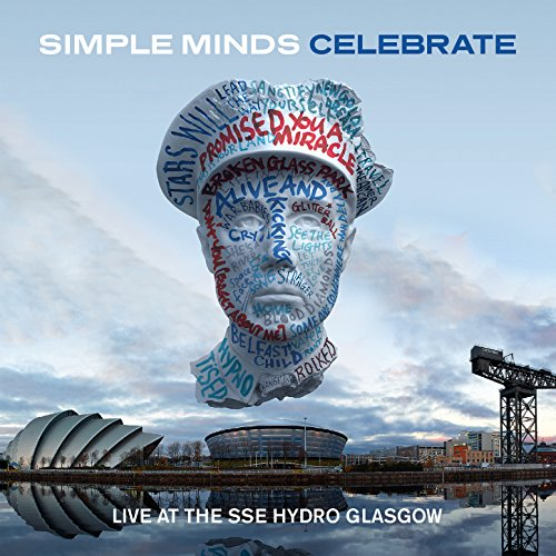 Celebrate - Live at the Sse Hy...