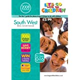 South West (Let's Go with the Children)