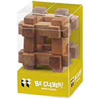 Moses 92052 Be clever! Smart Puzzles Mini