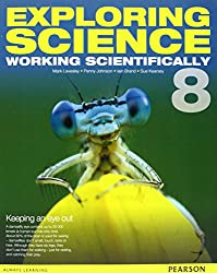Exploring Science: Working Scientifically (Exploring Science 4)