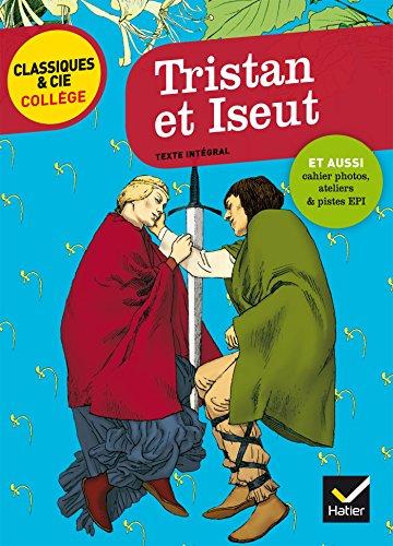 Tristan et Iseut: nouveau programme par Fanny Deschamps