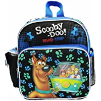 aee0c69c9d WB Road Trip Scooby Doo mini backpack - My first adventure small backpack  [Toy]