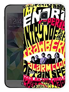"""Humor Gang Jimi Hendrix Experience - Rock Poster Printed Designer Mobile Back Cover For """"Samsung Galaxy S5 Mini"""" (3D, Matte Finish, Premium Quality, Protective Snap On Slim Hard Phone Case, Multi Color)"""