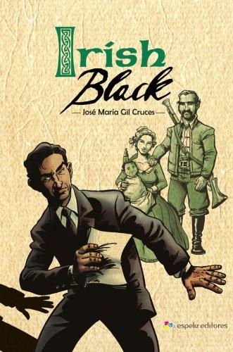 Irish Black par José María Gil Cruces