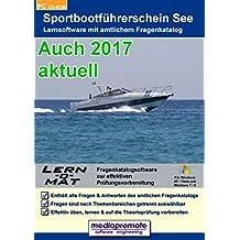 Lern-o-Mat Sportbootführerschein See 2014 - Lernsoftware mit amtlichem Fragenkatalog für den SBF See