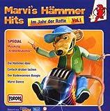 01/Marvis Hämmer Hits Vol.1-im Jahr der Ratte