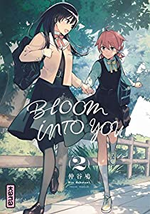 Bloom into you Edition simple Tome 2