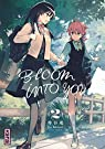 Bloom into you, tome 2 par Nakatani