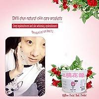 Torque Traders Qq Rose Gold Foil Mask Powder Replenishment Whitening Collagen Sk