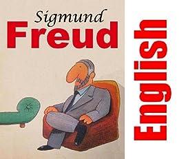 Sigmund Freud: English (Pisolo Books) by [Bonafede, Marco]