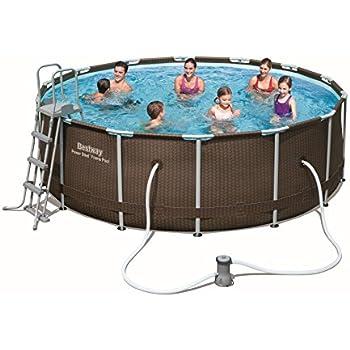 Bestway frame pool 366x122