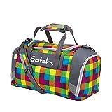 Satch sat-duf-001-901-Rucksäcke für Windeln, Unisex, Farbe mehrfarbig