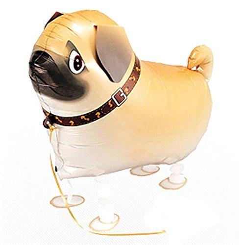 (Outstanding® Außen Kinder Spielzeug Gehen Tierhelium -Luftballon)