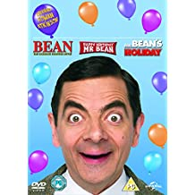 Mr. Bean - Bean Movie / Mr. Bean'S Holiday / Happy Birthday