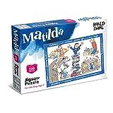 Roald Dahl Kids 250 Piece \'Matilda\' Jigsaw Puzzle