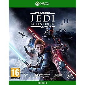 Star Wars Jedi: Fallen Order (Xbox One) – Deutsch, Englisch, Französisch, Spanisch, Italienisch