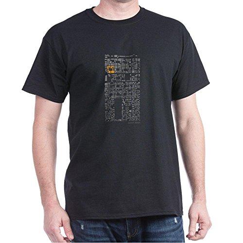 CafePress - Savannah Dark T-Shirt - 100% Cotton T-Shirt