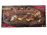 Enlarge toy image: Mattel DXY95 Cars 3 Crazy 8 Crashers Smash and Crash Derby Playset (60 x 80 cm)