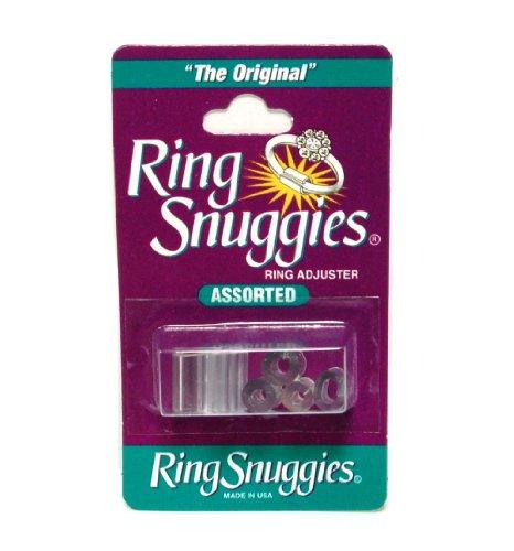 Snuggies - Ajusteurs de bague plastique