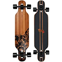 Longboard JUCKER HAWAII NEW HOKU Flex 3 Drop Through 30-60 kg