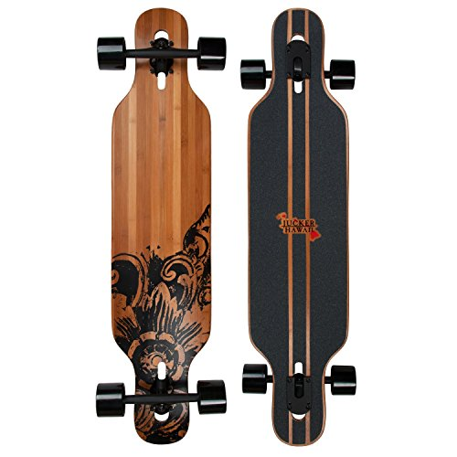 JUCKER HAWAII Longboard NEW HOKU Flex 1 (bis 110 kg)