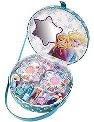 Frozen forever Sisters Makeup Case