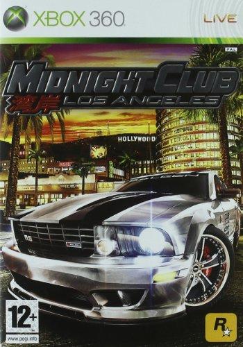 Midnight Club 4: Los Angeles