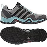 Adidas Damen Terrex Ax2R Wanderschuhe, Grau (Grpumg/Negbas/Granit),38EU ( 5 UK)