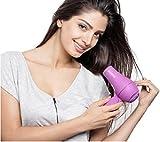 Nova NHD 2850 Hair Dryer (Purple)