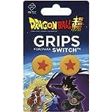 FR·TEC -  Dragon Ball Super Grips 1 Star, para Nintendo Switch