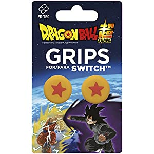 Dragon Ball Switch Thumb Grips 1 Star