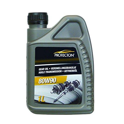 Protecton 1890506 Gear Oil 80W90, 1 litro