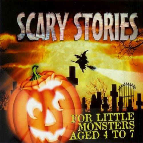 (Scary Halloween Stories Vol. 1)