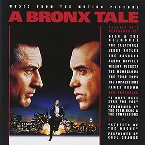 Bronx Tale / O.S.T.