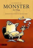 Die Geheimnisse der Monster des Alltags - Christian Moser