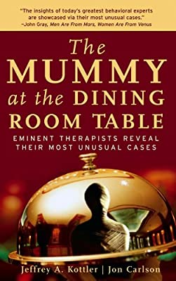 The Mummy at the Dining Room Table: Eminent Therapists Reveal Their Most Unusual Cases - low-cost UK light store.