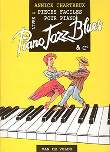 Piano Jazz Blues Vol.4 Piano