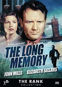 Long Memory [Import USA Zone 1]